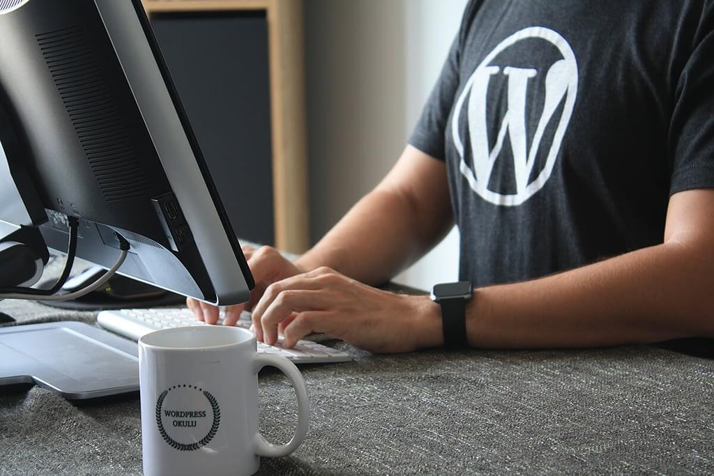 Hoe update je veilig je Wordpress website