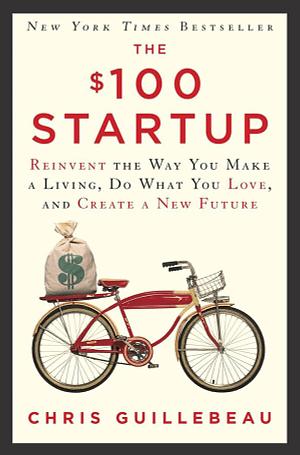 the 100 dollar startup boeken voor ondernemers