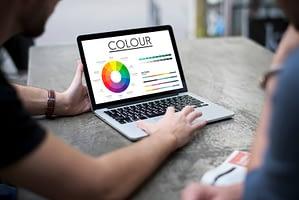 Kleurentheorie: wat kleuren betekenen