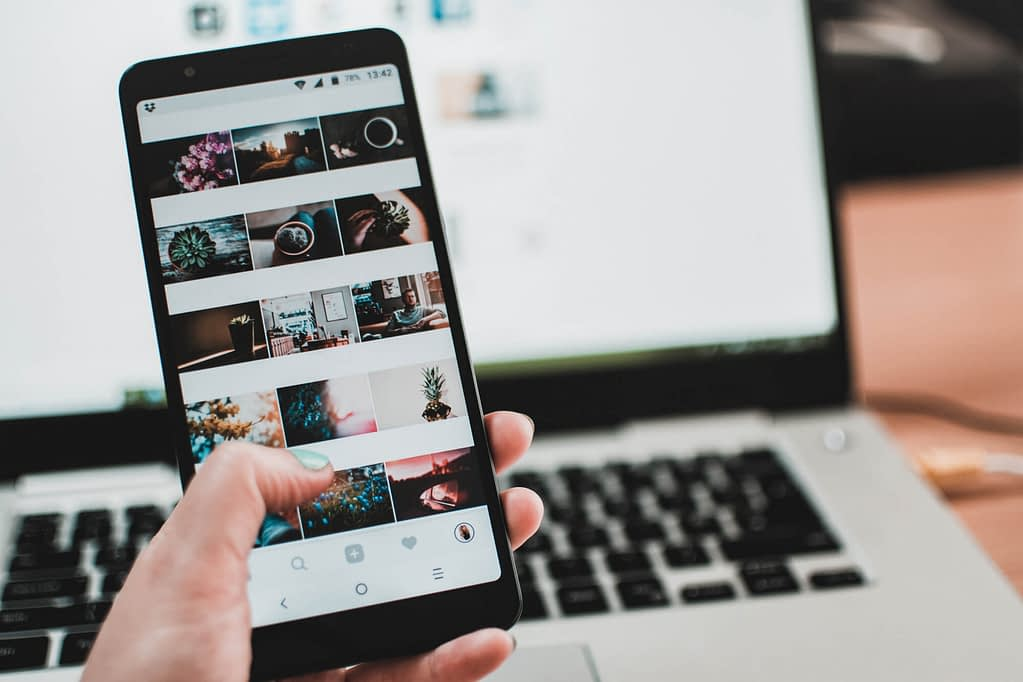 Hoe voeg je meerdere links toe aan je Instagram bio