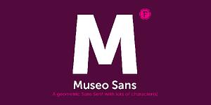 museo sans