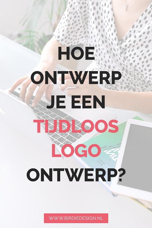 tips voor een tijdloos logo ontwerp pinterest share afbeelding