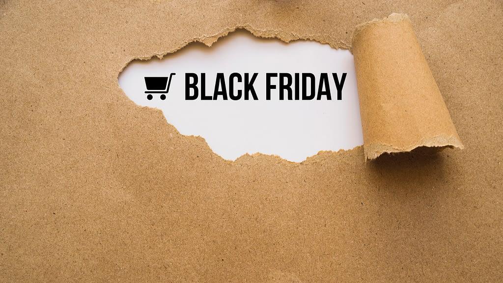 Black Friday deals voor ondernemers