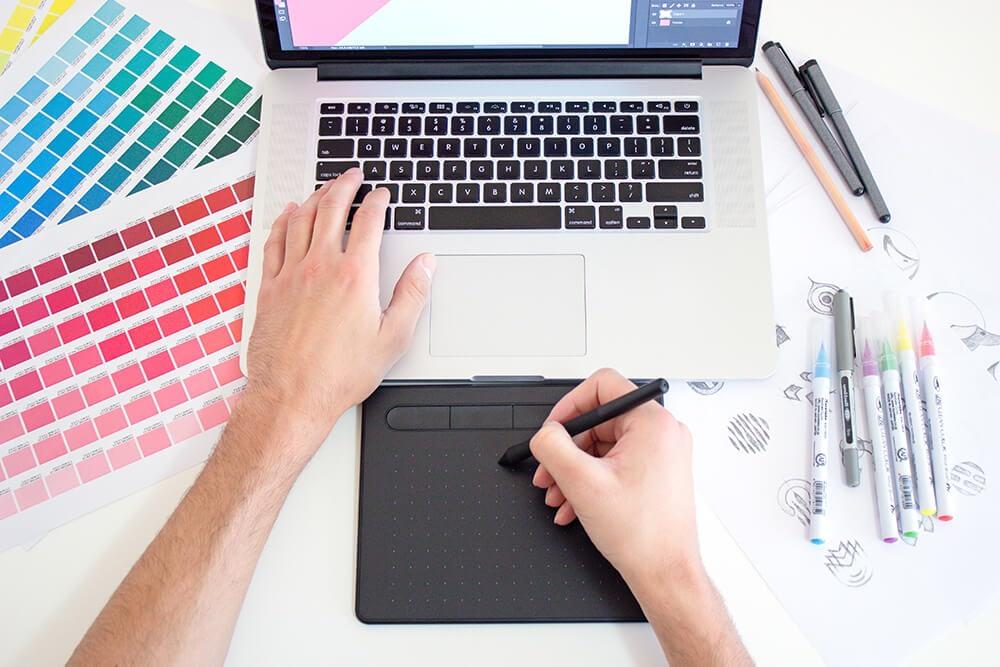 kleurinspiratie uit de natuur - 10 gratis kleurenschemas