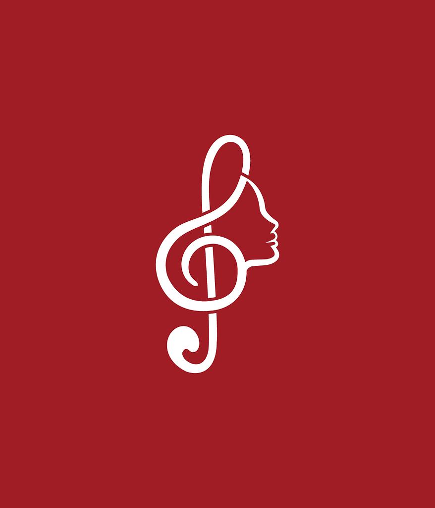 Joyfull Voices - Logo & Poster Design