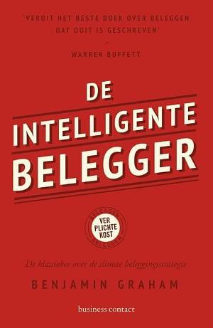de intelligente belegger business boek tip