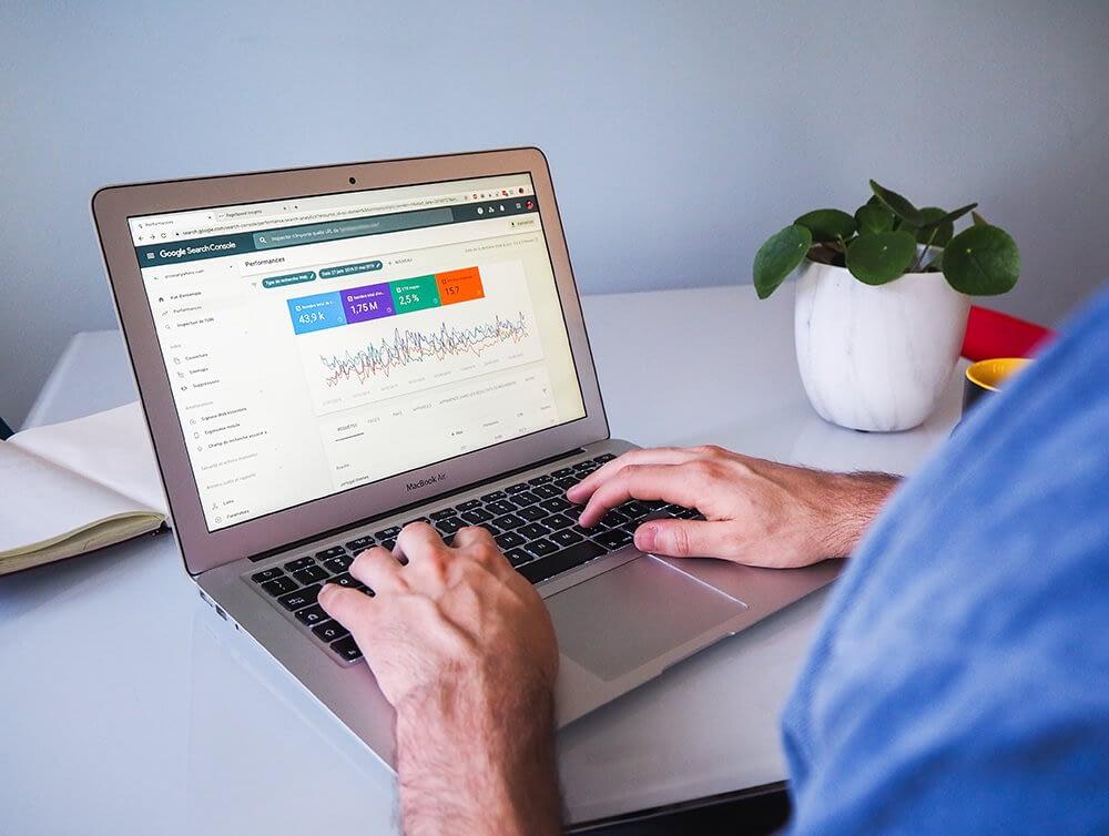 Google Analytics koppelen aan Wordpress website