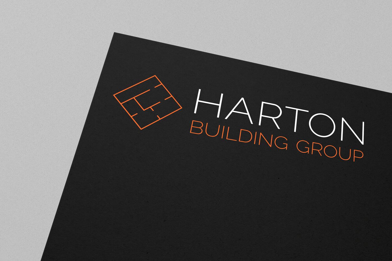Architect H logo design