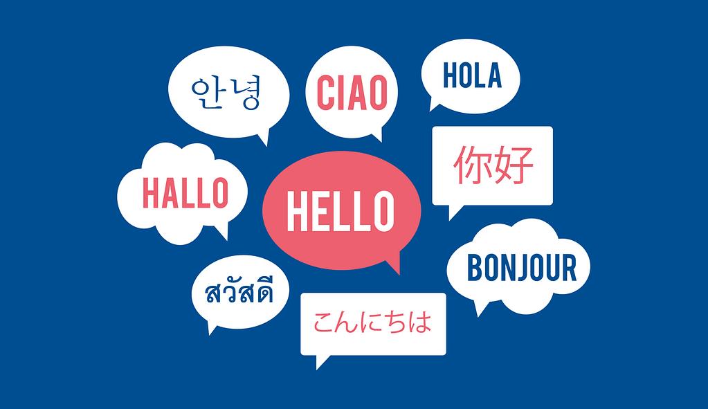 Een meertalige Wordpress website maken