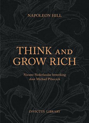 think and grow rich - business boeken voor ondernemers