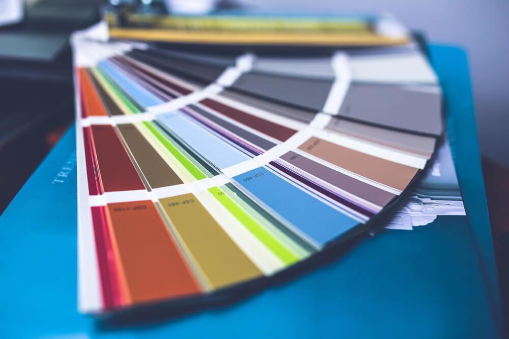 10 minimalistische kleurenschemas voor je website - kleureninspiratie-2