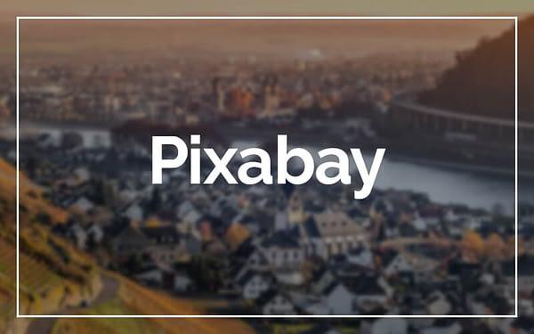 Gratis stockfoto website Pixabay